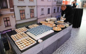 Kaval catering